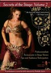belly dance dvd video